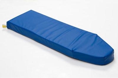 Komfortmadrass för armbord