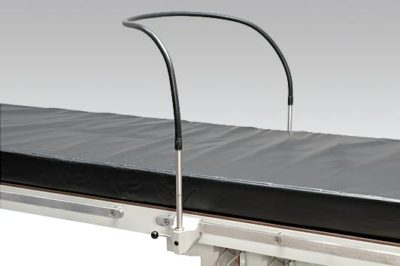 Anesthesia Frame flexible with clamps
