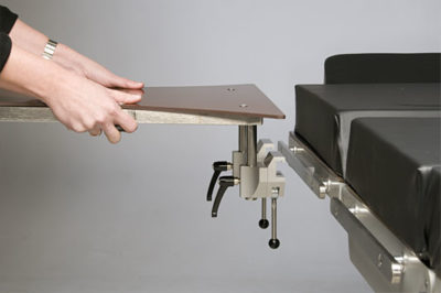 Arm & Hand Surgery Table
