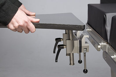 Arm & Hand Surgery Table Carbon Fiber